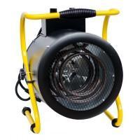 Tun de caldura electric monofazat 3 kW PRO 3 kW R INTENSIV