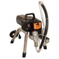 Pompa airless 1300 W pentru zugravit si vopsit 2,2 l/min PAZ-6321 BISONTE