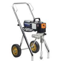 Pompa airless 1400 W pentru zugravit si vopsit 2,4 l/min PAZ-6325ic BISONTE