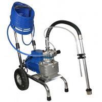 Pompa airless pentru zugravit / vopsit 6,0 litri/min 120-150 bar PAZ-6860e BISONTE