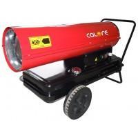 Generator caldura monofazat cu ardere directa pe motorina fara cos 20 kW D20 CALORE