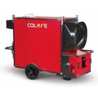 Generator de aer cald cu GPL 112,6 kW de mare capacitate cu ventilator axial JUMBO 120 CALORE