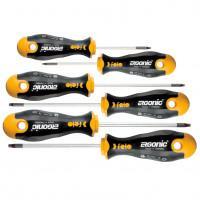 Set 5 surubelnite cu profil TORXX® maner multimaterial Frico 55095148 FELO