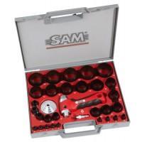 Set preducele si accesorii 2-50/29 piese 694C16N SAM