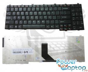 Tastatura Lenovo G551