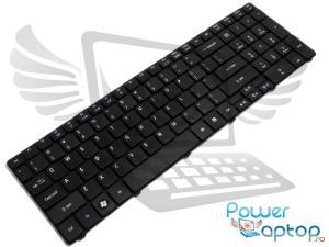Tastatura gateway