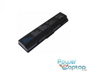 Baterie toshiba satellite m205