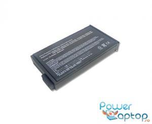 Baterie compaq presario 1100
