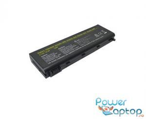 Baterie toshiba satellite l10 103