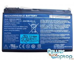 Baterie acer extensa 7620