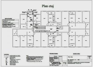 Proiectare instalatie gaz