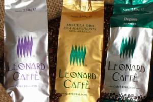 Aparate de cafea nisip