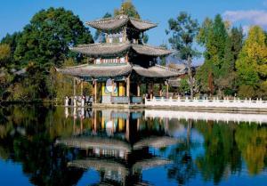 CHINA - PRIMAVARA 2010 / de la 970 EURO