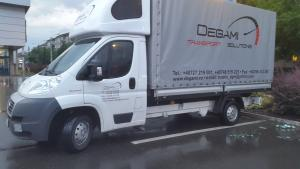 Transport mobila cluj napoca