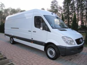 Transport express Olanda