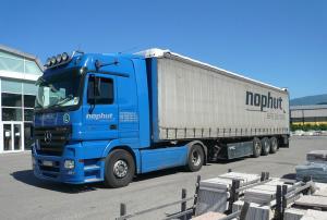 Transport de marfa intern si international