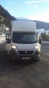 Grupaje saptamanale din Spania spre Romania