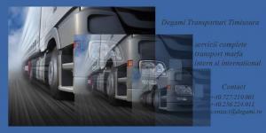 Transport italia microbuze