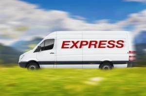 Transporturi express