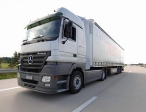 Adr transport tir