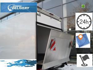 Camion cu lift