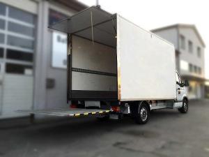 Transport de marfa saptamanal din Timisoara Arad catre Germania si retur