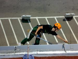 Servicii de alpinism utilitar