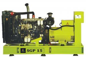 Generator diesel