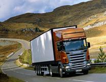 Transport adr spania