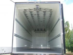 Transport frigorifice