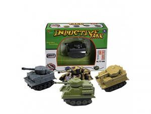 Tanc pe inductie Inductive Tank
