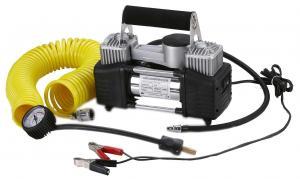 Compresor profesional de aer portabil cu 2 cilindri
