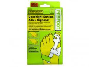 Aparat pentru eliminarea inflamatiilor Profoot Goodnight Bunion