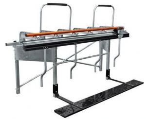 Masina manuala de taiat tabla