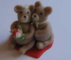 Figurine tort de nunta