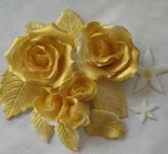 Trandafiri zahar