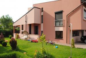 Casa vila pipera