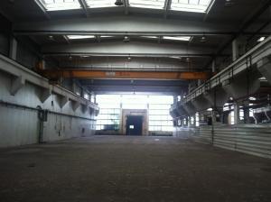 Inchiriere Spatii industriale Fizicienilor Bucuresti 3D4603785