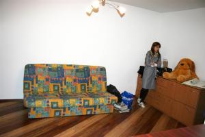Apartament titan