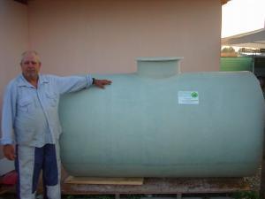 Cisterne rezervoare pentru apa