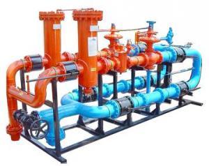 Statii de reglare gaze