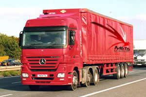 Transport international de marfa in regim de grupaj