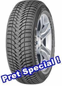 Michelin Alpin A4 165/65R15 81T