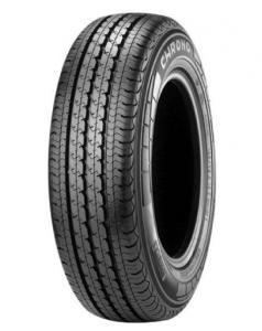 Pirelli chrono 195/75r16c 107 r