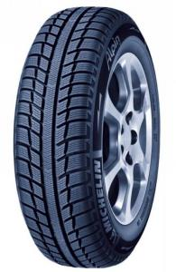 MICHELIN ALPIN A3 165/65R15 81T