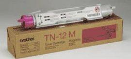 Cartus toner brother tn12m magenta