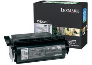 Cartus Toner Lexmark 001382925 Black