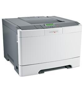 Imprimanta laser color lexmark c544n