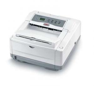Imprimanta laser alb negru