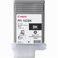 Cartus Cerneala Canon PFI103B Black